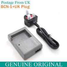 Olympus BCN-1 Charger For BLN-1 Battery E-P5, OM-D E-M1, E-M5 E-M5II camera