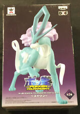 Pokemon Pokken Tournament DXF Figure Suicune 1P Color Banpresto Free Shipping!
