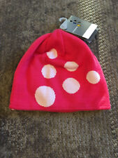 Craft Pxc Light Hat Winter hat for running and X Country Ski Small/Medium Pink