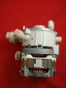 Miele Umwälzpumpe Pumpe Motor Geschirrspüler Mpeh 30-62/2 T.Nr. 9164531