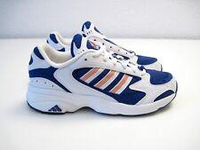 NOS 1999 ADIDAS GRIND CUSHION TORSION Runners VTG Adiprene Yung x Zx Eqt 90s 91