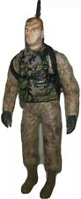 Unimax Military Action Figure Soldier 2007 4""