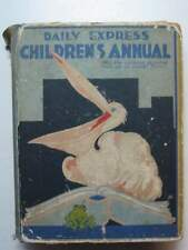 DAILY EXPRESS CHILDREN'S ANNUAL No. 4.