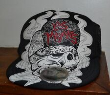 Sons of Anarchy SOA Officially Licensed Los Mayans Trucker Style Hat