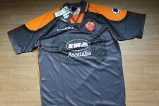 AS Roma 100% Original Jersey Shirt L 1997/1998 Away Still NWT NEW Diadora [1904]
