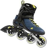 Rollerblade Sirio 90 Herren-Inline Skates Inlineskates Inliner Fitnesskates