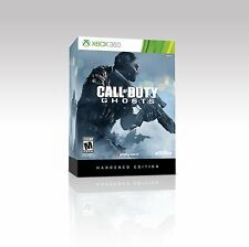 Call of Duty: Ghosts Hardened Edition *Brand New* (Microsoft Xbox 360, 2013)
