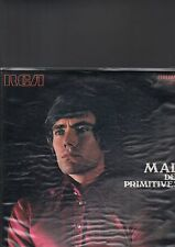 MAL DEI PRIMITIVES - same LP
