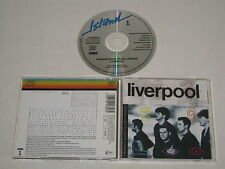 FRANKIE GOES TO HOLLYWOOD/Liverpool (Island/257896) CD Album