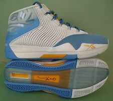 f683a15e3785 RARE~Reebok RBK ANSWER XII INVICTUS Allen Iverson question Basketball Shoes ~10.5