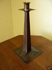 Stickley Candlestick #70Repro/Arts&Crafts/Mission Style