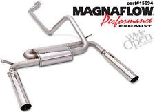 Ligne échappement 15694 Chevrolet Camaro 3.4/3.8 V6 1993-1997 D/G Magnaflow