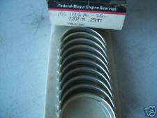 MAZDA 1.3 1.4 1.5 1.6 UC D5 323 GLC MAIN BEARINGS 7207M .25MM