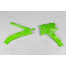 47181: UFO Protector de chasis UFO Kawasaki verde KA02772-026