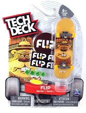 New 2017 Tech Deck Ultra Rare MATT BERGER FLIP Series 1 Skateboards Fingerboards