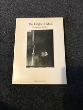 The Elephant Man The Book Of The Film 1981 David Lynch
