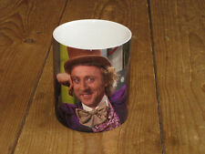 Willy Wonka Charlie y la Fábrica De Chocolate Gene Wilder Color Escena TAZA