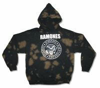 Iron Maiden Trooper Robinsons Brewery Beer Tailgate Sweatshirt Hoodie New