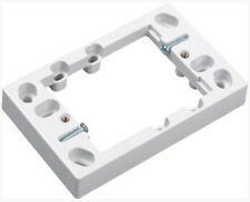 MOUNTING BLOCK 18mm SHALLOW for power point switches