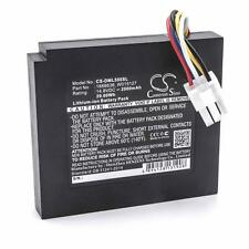 Batteria 2000mAh per Dymo 1888636, 634169A, W015127