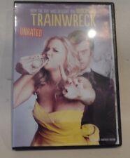 TRAINWRECK, DVD, good, o