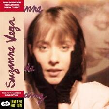 Suzanne Vega - Solitude Standing - Vinyl Replica (NEW CD)