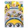 Nouveau Despicable Me Série 1 Mineez 6 Paquet de Figurines les Minions Officel