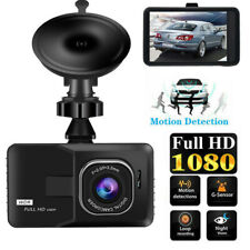 HD 1080P Car DVR Vehicle Camera Video Recorder Dash Auto Cam Night Vision 3 inch