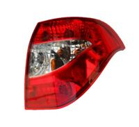 Nuovo 8AP009 RIGHT TAIL LIGHT AIXAM CITY IMPULSION CROSSOVER GTO MINAUTO CROSSLI
