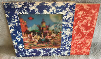 *COVER ONLY~ 1967 HOLOGRAM THE ROLLING STONES SATANIC MAJESTIES REQUEST~NO LP 3D