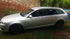 Audi A6 Avant 3,0TDI Quattro DPF