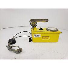 Civil Defense Victoreen Cdv 700 Geiger Countersurvey Meter