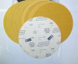 """9"""" Drywall Sanding Discs, 80 grit, 50 Discs"""