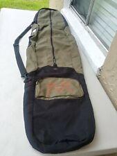 Burton Backpack Heavy Duty Snowboard Sport Travel Bag Case Protective 185