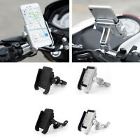 Bicycle Motorcycle Mount Cradle Holder Stand for iPhone Mobile Cell Phone GPS
