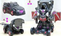 [TURNING MECARD]GARGOTOS Transformable Robot Car Korea TV Figure+2card Free Ship