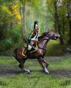 COLLECTORS SHOWCASE CS01005 Kharkov Dragoons Defending (Borodino)
