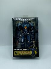 NECA Pacific Rim Battle At The Docks Jaeger Gipsy Danger Loot Crate Exclusive