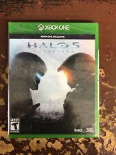 Halo 5: GuardiansNew sealed (Microsoft Xbox One, 2015)