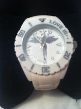 "Montre "" Love is....."" de   Zadig & Voltaire  I am an angel . Coffret d'origine"