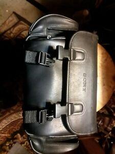 SONY Camera Camcorder Shoulder Bag