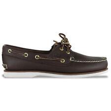 Zapatos informales de hombre de piel talla 40