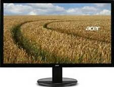 "Acer K202HQL Black 19.5"" Widescreen LED BACKLIGHT LCD Monitor WALL MOUNTABLE"