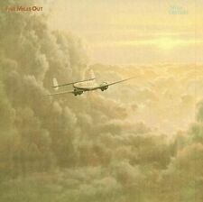 Mike Oldfield ### Five Miles Out  ### CD