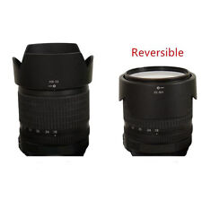 New HB-32 Lens Hood for Nikon 18-105mm f/3.5-5.6G ED VR 18-135mm 18-70mm IF-ED