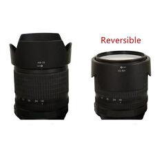 Schwarz HB-32 Gegenlicht Blende Für Nikon Kompatibel mit AF-S DX