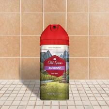 Old Spice Spray Deodorants