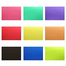 Neewer 12x8.5inch / 30x20cm correction Gel light filter transparent color 18