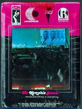 FREDDY ROBINSON / AT THE DRIVE-IN ** Rare Sealed 8-Track Tape