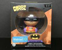 Dc Batman Zur En Arrh Walmart Exclusive FUNKO Dorbz Vinyl Collectible
